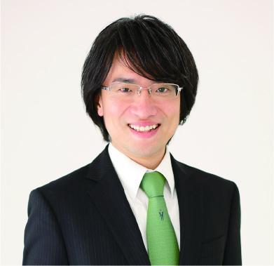 津田 岳宏